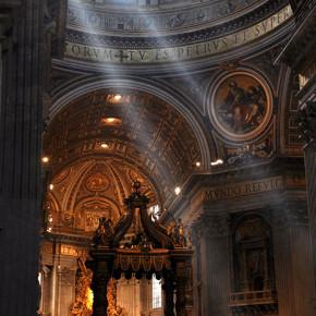 Řím (1)