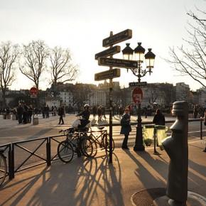 Paříž (1)