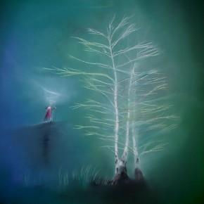 Sibiřská šamanka