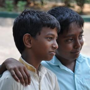 Srílančané (1)