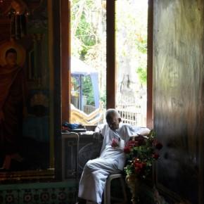 Srílanské svatostánky (11)