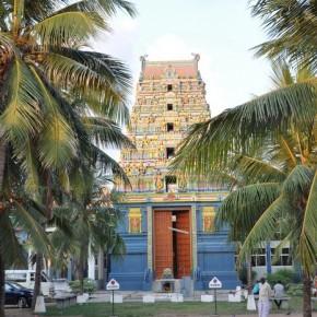 Srílanské svatostánky (17)