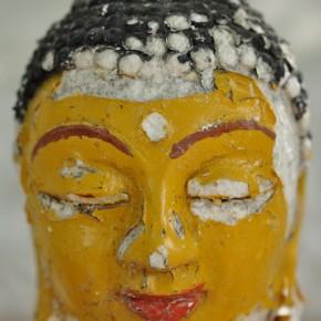 Srílanské svatostánky (26)