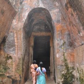 Srílanské svatostánky (27)