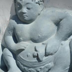 Srílanské svatostánky (28)