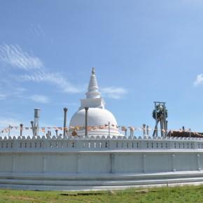 Srílanské svatostánky (3)