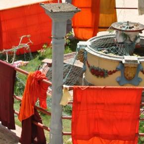 Srílanské svatostánky (31)