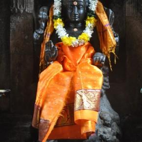 Srílanské svatostánky (33)