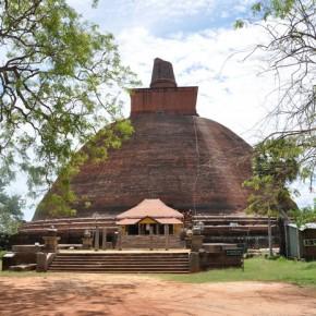 Srílanské svatostánky (4)
