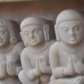 Srílanské svatostánky (40)