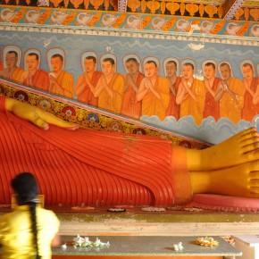 Srílanské svatostánky (49)