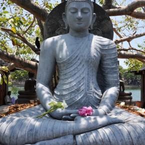 Srílanské svatostánky (5)