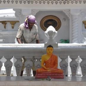 Srílanské svatostánky (54)