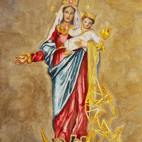 Panna Maria Svatohostýnská