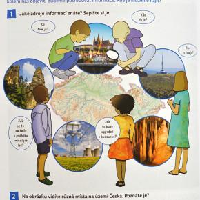 Učebnice Společnost 4 ukázka (11)