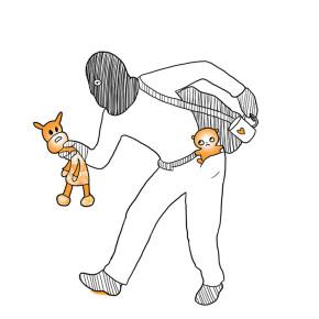 Zloděj plyšáků