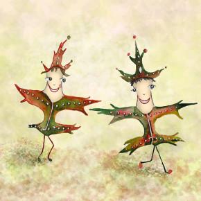 Špičatý tanec