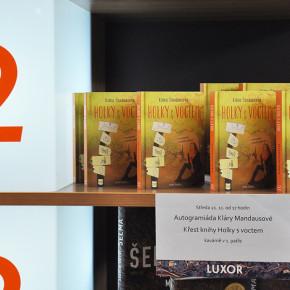 Na poličce bestsellerů