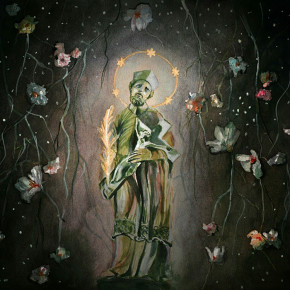 Svatý Jan Nepomucký Navalis