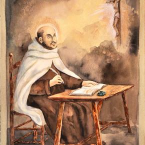 Svatý Jan od Kříže