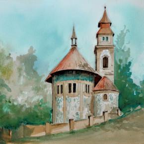 Kostel svatého Josefa v Šedivinách