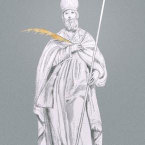 San Felice - svatý Felix, místní patron