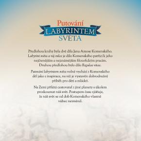 O Putování labyrintem